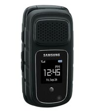 Samsung Rugby 4 SM-B780A | GSM Unlocked | AT&T T-Mobile | Rugged Phone | Good