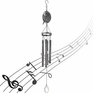 Sympathy Wind Chimes 29Inch Memorial Wind Chimes๏ผŒ Wind Chimes Outdoor For Out