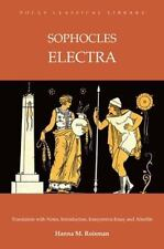 Focus Classical Library: Electra by Sophocles (2008, Paperback)