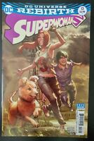 SUPERWOMAN #13b (2017 Rebirth DC Comics) ~ VF/NM Comic Book
