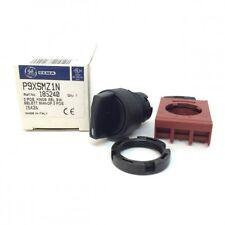 Interruptor selector de 185240 Ge 3 posición Negro p9xsmz1n