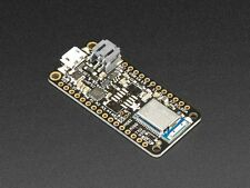 Adafruit Feather nRF52 Bluefruit LE - nRF52832 LE Bluetooth Board w/ Arduino IDE