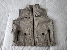 Akademiks Boy's Lightweight Vest  Sz. 2T  GREY