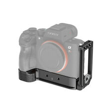 SmallRig L-bracket for Sony A7iii/a7m3/a7riii/a9 Arca-swiss Standard 2122