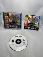 Prism Land Sony PlayStation 1 PS1 Game - Midas Interactive Entertainment
