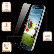 PREMIUM TEMPERED GLASS SCREEN PROTECTOR FILM FOR SAMSUNG GALAXY S4 i9500 & i9505