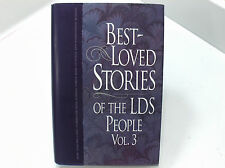 BEST LOVED STORIES OF THE LDS PEOPLE VOL. 3 Martin Harris Mormon LDS