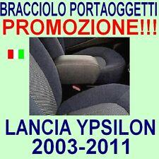 LANCIA YPSILON 2003-2010 - bracciolo portaoggetti promozione-vedi tappeti auto
