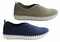 Skechers Womens Sepulveda Blvd Simple Route Memory Foam Shoes - ShopShoesAU