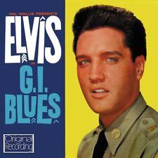 Elvis Presley - G.I. Blues CD