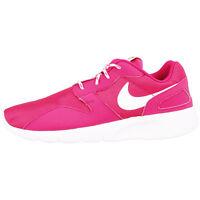 NIKE KAISHI GS Chaussures de course,baskets blanc rose 705492-600 Roshe Run