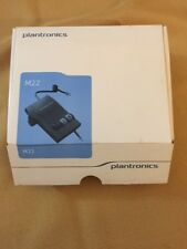 FreeShipping! Plantronics M22 Vista Headset Amplifier w/ Qd Cable Cord & Pigtail