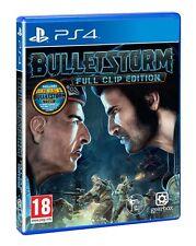 Bulletstorm: Full Clip Edition (PlayStation 4) NEW & Sealed
