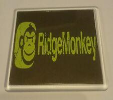 Ridge Scimmia Pesca della Carpa Bivvy Drink Coaster