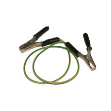 1.2M Temporary Continuity Bond Spring Loaded Plumbing Gas Safety Plumbing