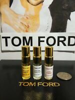 Top 3 TOM FORD Private Blend 3.4 Perfume LOST CHERRY, TOBACCO VANILLE, FABULOUS