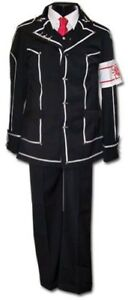 VAMPIRE KNIGHT BOY'S DAY UNIFORM COSPLAY COSTUME SIZE LARGE GE ANIME NEW