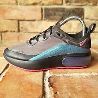 Nike Air Max Dia SE Black Laser Fuchsia Women's 6 Running Train Shoes AR7410-001