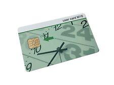User Card M16 5er-Pack für Chipdrive Zeiterfassungsystem TimeRecording - S32216