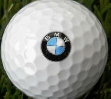 1 Dozen (BMW Logo) Mint / AAAAA Titleist Pro V1 Collectors Golf Balls