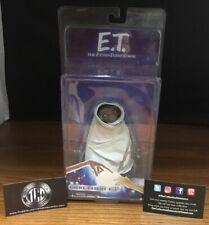 NECA REEL TOYS E.T. THE EXTRA-TERRESTRIAL NIGHT FLIGHT E.T. ACTION FIGURE