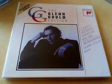 24kt Gold CD Glenn Gould Japan CD Numbered 0452