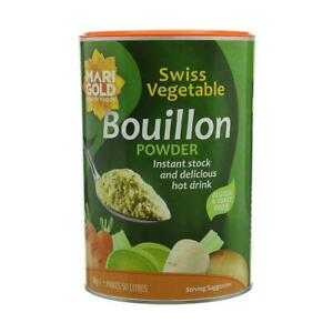 💚 Marigold Natural Original Bouillon Powder 1kg