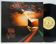 Bronz         Taken by storm        Heavy Metal          NM # R