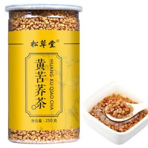 Promotion Buckwheat Tea Natural Herbal Tea Top Grade Gold Chinese Tasty Good Tea