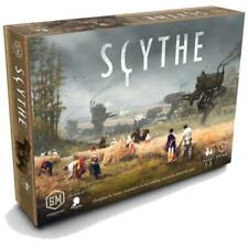 Scythe Core Set