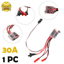 Synthetic 30A Mini Brushed ESC Brush Motor Speed Controller For RC Car Part