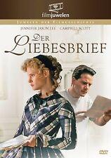 Der Liebesbrief (1998) - The Love Letter - Campbell Scott & Jennifer Jason Leigh
