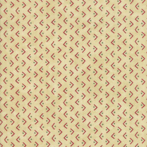 Winter Manor By Holly Taylor Quilt Fabric Regiment Tan Style 6775/12
