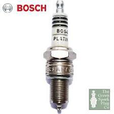 6x Bosch Platinum Spark Plug WR8DP