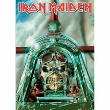 Iron Maiden Postcard Aces High (standard) - Impc01