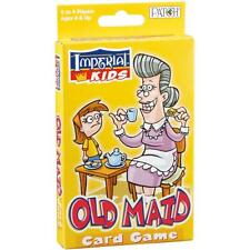 PATCH Old Maid Card Game
