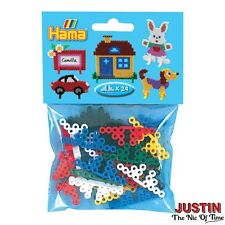 Hama Beads Craft Project Support Mount Display Support Stands 24 pieces