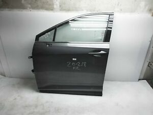 2017 2018 2019 Lexus Rx350 Front Driver Left Door With Blind Spot With Powe Fold