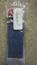Pro Feet Head Band - Royal Blue - One Size Fits All - New (B 26)