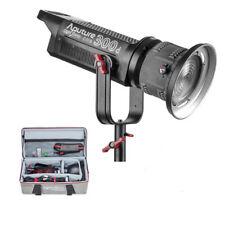 Aputure COB 300D LS C300D Daylight Balanced Led Light With Fresnel Pro KIT