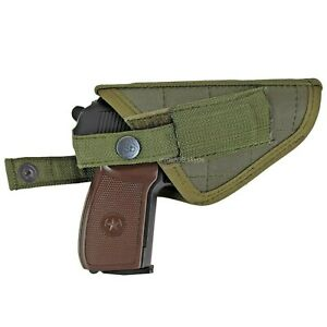 SPOSN / SSO Molle Holster KP-PM For PM Makarov Original Russian
