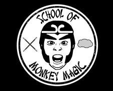 Basic Tee Monkey T-Shirts for Men