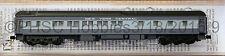 N Scale MICRO-TRAINS 141 00 130 NEW YORK CENTRAL Heavyweight 10-1-2 Sleeper Car