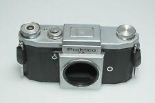 Praktica FX M42 Kamera