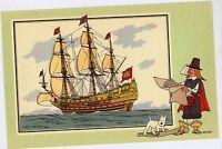CHROMO Voir et Savoir MARINE album 1 n°40. Le sovereign of the Seas. ETAT NEUF
