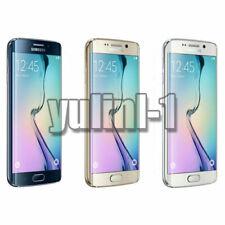 Samsung Galaxy S6 Edge SM-G925 Unlocked Smartphone Verizon AT&T Sprint T-Mobile