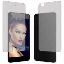 Pellicola salvaschermo di vetro Fronte retro per Apple iPhone 6 (4,7'')