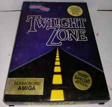 The Twilight Zone Commodre / Amiga