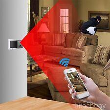 Wireless HD 1080P USB Spy Camera WiFi Mobile Hidden AC Adapter Wall Charger Plug