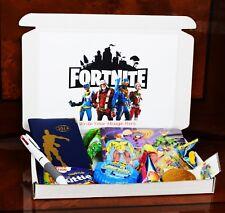 Personalised Fortnite Gift Hamper Floss for Boys Girls Christmas / Birthday Gift